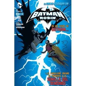 Batman y Robin nº 02