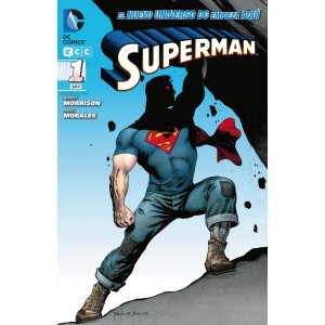 Superman nº 01