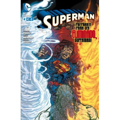 Superman nº 06