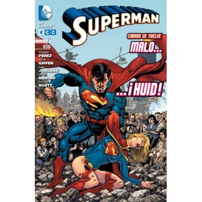 Superman nº 07