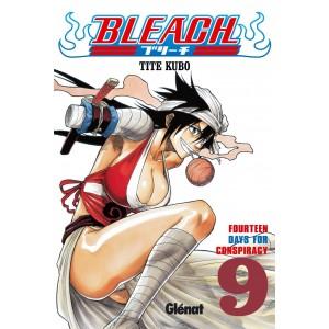 Bleach Nº 09