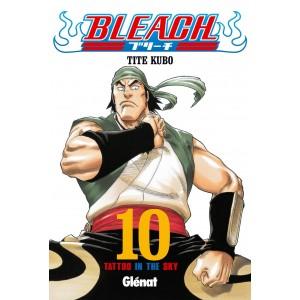 Bleach Nº 10