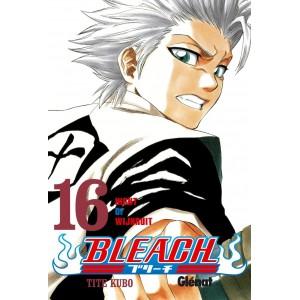 Bleach Nº 16