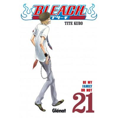 Bleach Nº 21