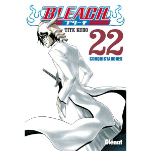 Bleach Nº 22
