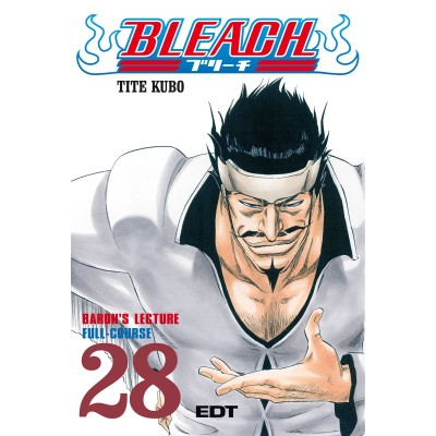 Bleach Nº 28