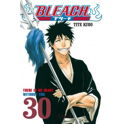 Bleach Nº 30
