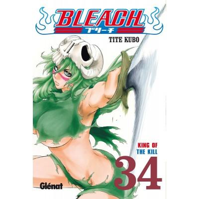 Bleach Nº 34