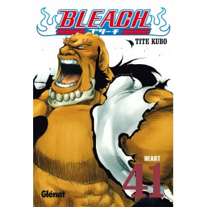 Bleach Nº 41