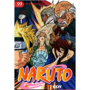 Naruto Nº 59