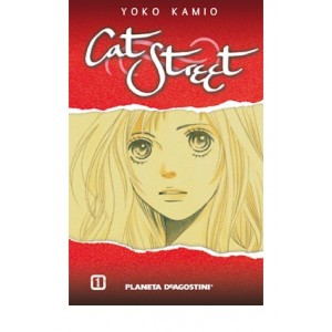 Cat Street Nº 01