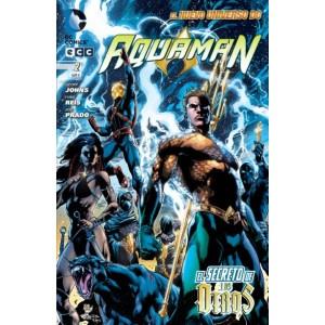 Aquaman nº 02