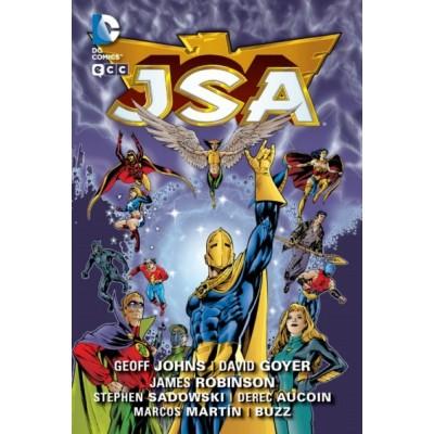 JSA nº 01