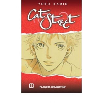 Cat Street Nº 02