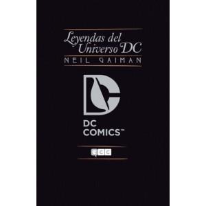 Leyendas del Universo DC - Neil Gaiman