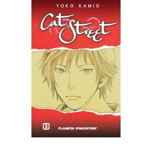 Cat Street Nº 03