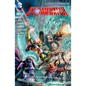 Stormwatch nº 02