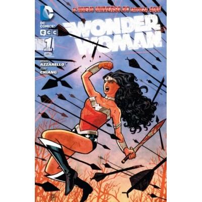 Wonder Woman nº 01