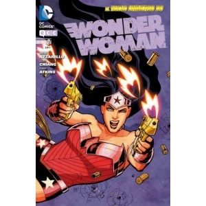 Wonder Woman nº 02