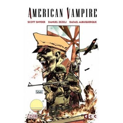 American Vampire nº 03