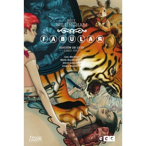 Fábulas Edición Integral nº 01