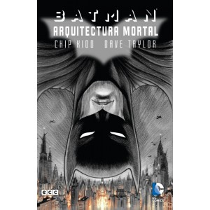 Batman - Arquitectura Mortal