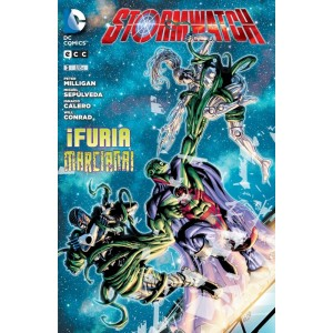Stormwatch nº 03