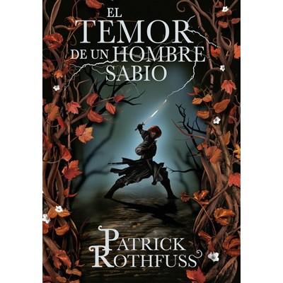 Cronica del Asesino de Reyes II - El Temor de un Hombre Sabio (R