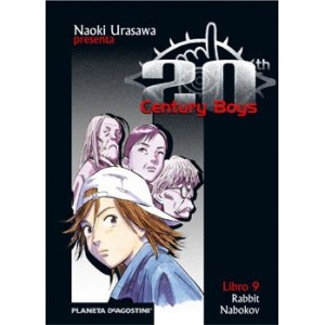 20th Century Boys Nº 09
