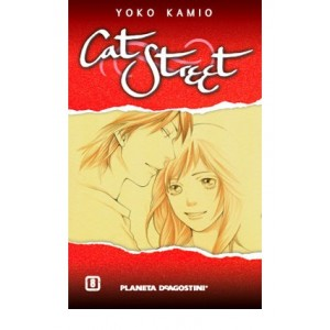 Cat Street Nº 08