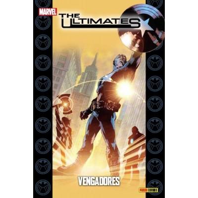 Coleccionable Ultimate nº 04 - Ultimates: Vengadores