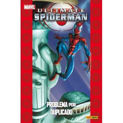 Coleccionable Ultimate nº 08 - Spiderman: Problemas por Duplicado