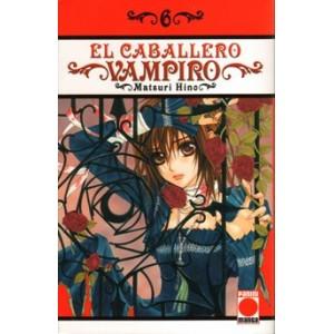 El Caballero Vampiro Nº 06