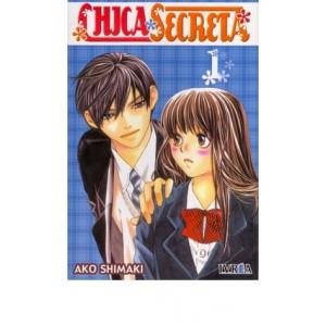 Chica Secreta Nº 01