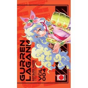 Gurren Lagann Nº 04