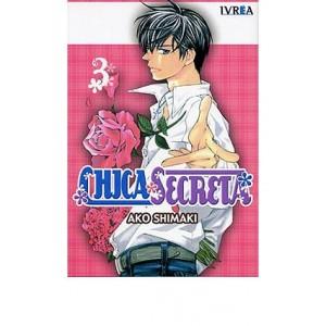 Chica Secreta Nº 03