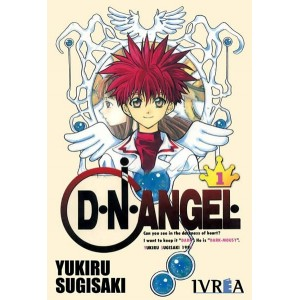 DN Angel Nº 01