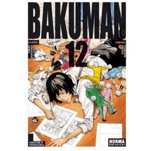 Bakuman Nº 12