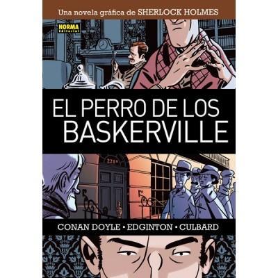 Sherlock Holmes nº 03 - El Perro de los Baskerville