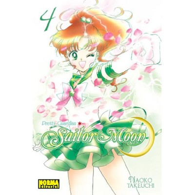 Sailor Moon Nº 04