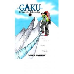 GAKU Nº 01