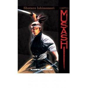 Musashi nº 01