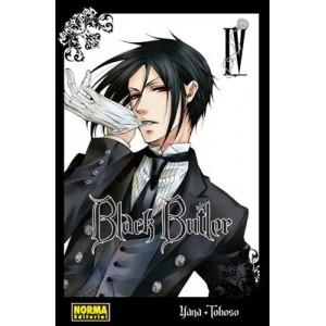 Black Butler Nº 04