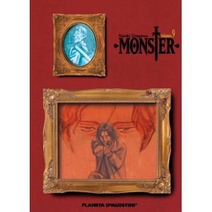 Monster Kanzenban Nº 09