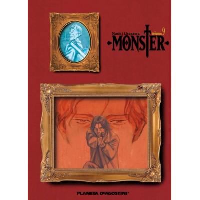 Monster Kanzenban Nº 09