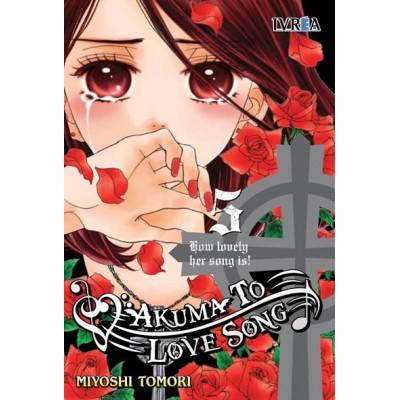 Akuma To Love Song Nº 04