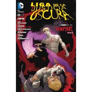 Liga de la Justicia Oscua nº 02
