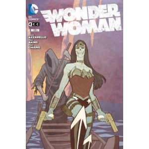 Wonder Woman nº 03