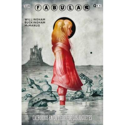 Fábulas Edición Integral nº 02