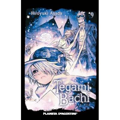 Tegami Bachi Nº 07